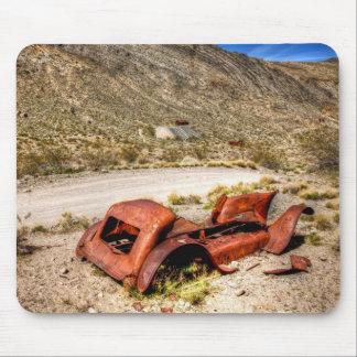 Leadfield Leftovers Mouse Pad