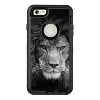 Leading the Pack OtterBox Defender iPhone Case