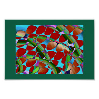 Leaf01 Poster