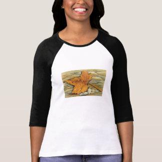 Leaf and Life T-Shirt