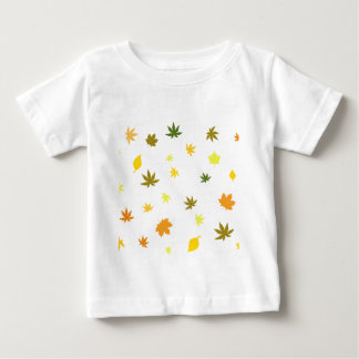 leaf and Maple Shirt
