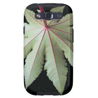 Leaf and Stem Galaxy SIII Cover