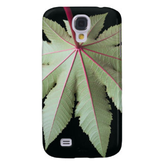 Leaf and Stem Galaxy S4 Covers