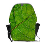 leaf bag courier bags