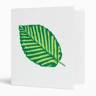 Leaf Binders