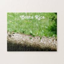 Leaf Cutter Ants in Costa Rica Jigsaw Puzzle