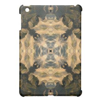 Leaf Deco iPad Mini Cover
