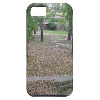 LEAF FALL iPhone SE/5/5s CASE