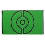 Leaf Green Case iPad Folio Covers