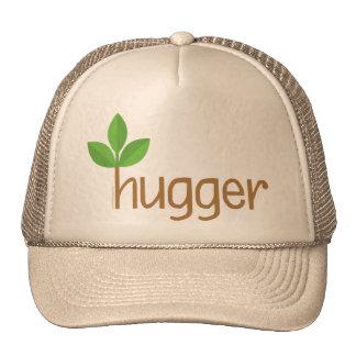 Leaf Hugger Trucker Hat