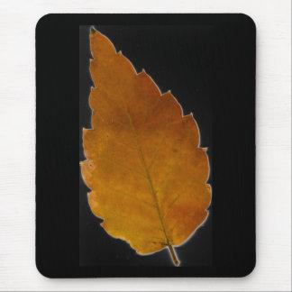 leaf III Mouse Pad