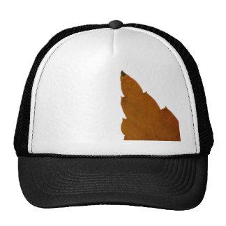 leaf III Trucker's Turban Trucker Hat