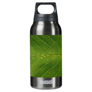 LEAF INSULATED WATER BOTTLE