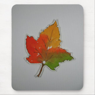 Leaf-It-To-Me Mousepad