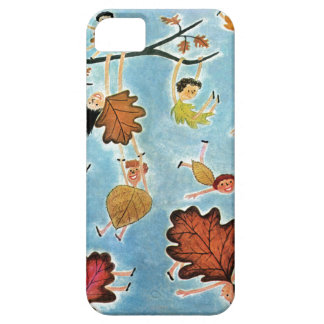 Leaf Kids iPhone 5 Cases