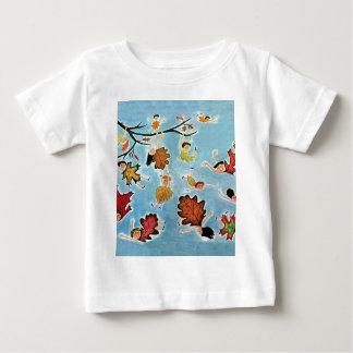 Leaf Kids Infant T-shirt