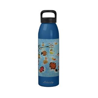 Leaf Kids Reusable Water Bottles