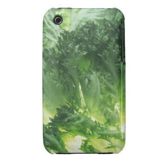 Leaf Lettuce iPhone 3 Cover