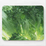 Leaf Lettuce Mouse Pad