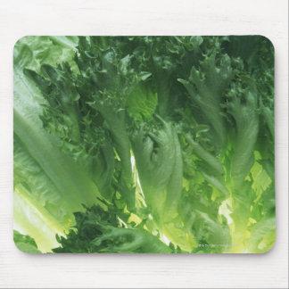 Leaf Lettuce Mousepad