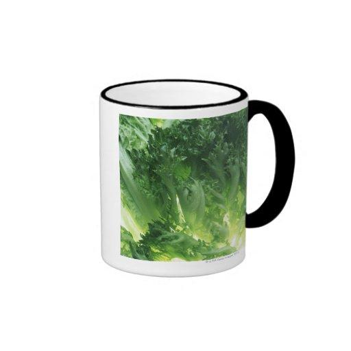 Leaf Lettuce Ringer Mug