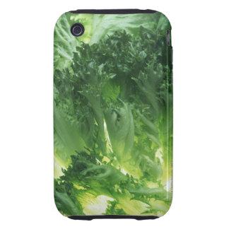 Leaf Lettuce Tough iPhone 3 Cover