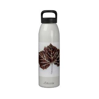 Leaf Liberty Bottle Drinking Bottle