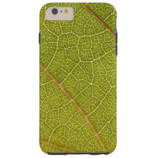 Leaf Macro iPhone 6 Case