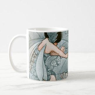 Leaf Maker Fairies Coffee Mug