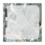 Leaf Maker Fairies Dry-Erase Whiteboard