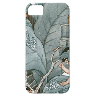 Leaf Maker Fairies iPhone 5 Covers