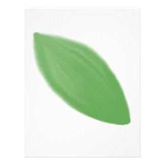 Leaf Motive 1 Flyer
