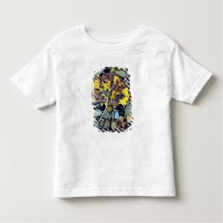 Leaf of Fremont cottonwood on flood plain 3 Toddler T-shirt