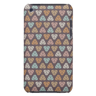 Leaf pattern 2 iPod touch Case-Mate case