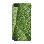 Leaf Pattern Design. iPod Touch (5th Generation) Covers