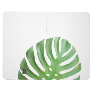 Leaf Pocket Notebook