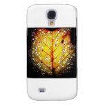 Leaf Samsung Galaxy S4 Case