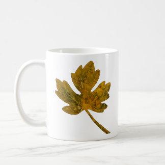 Leaf Simple Mug