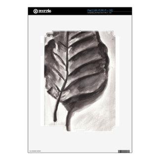 Leaf Skin For iPad 2