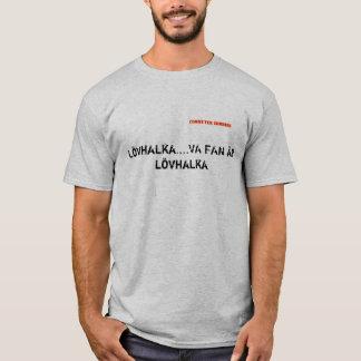 leaf slip T-Shirt