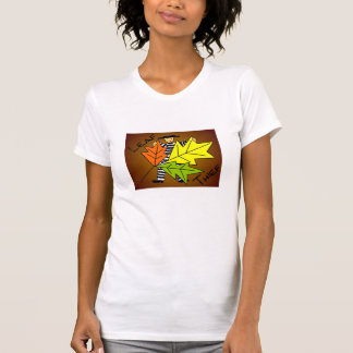 Leaf Thief Ladies T (Lower Cost) T-Shirt