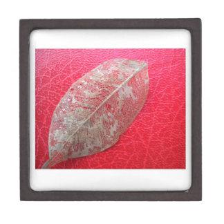Leaf Veins-Premium Gift Box