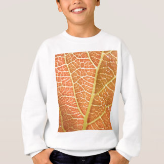 Leaf Veins Sweatshirt