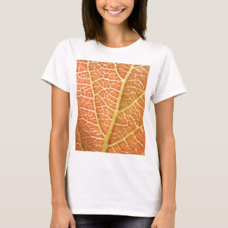 Leaf Veins T-Shirt