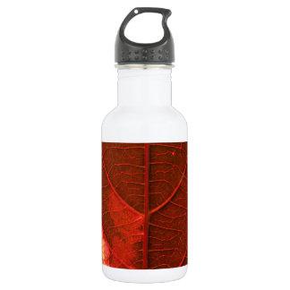 Leaf Water Bottle