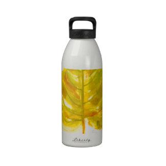 Leaf Water Bottles