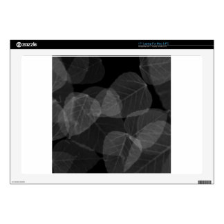 Leaf X-Ray Skin For Laptop