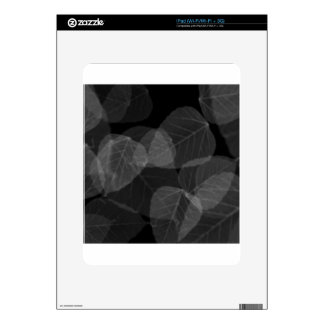 Leaf X-Ray Skins For iPad