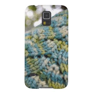 Leafalicious Funda Para Galaxy S5