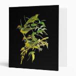 Leafbird De oro-afrontado